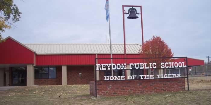 reydon public schools